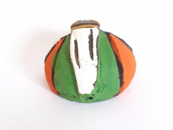 Masque gabonais de la province Ogooué-Ivindo